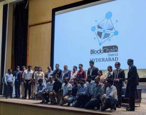 BCD Logo Launch