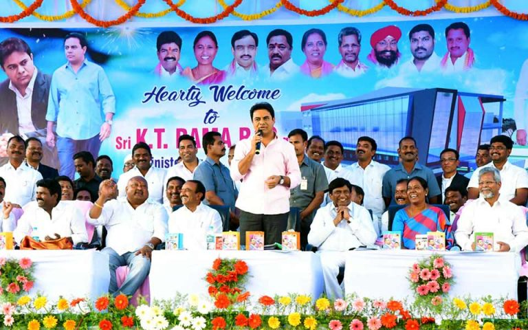 Foundation-stone-laying-ceremony-of-IT-Tower-in-Karimnagar-08-01-2018-02