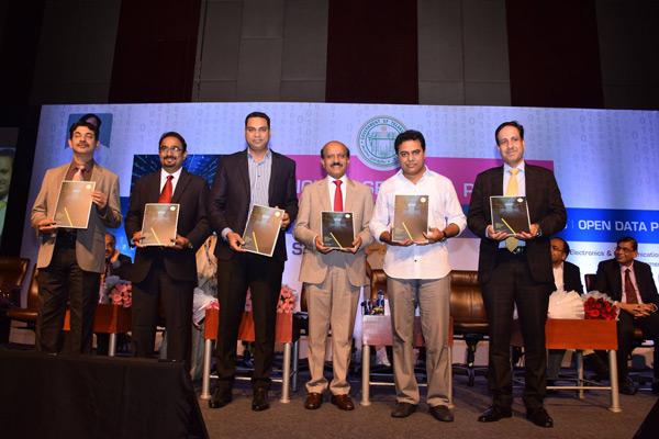 Telangana-Sectoral-Policies-launch-1