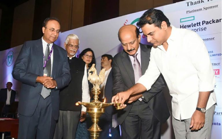 Telangana-launches-IoT-and-e-Waste-Management-Policy-on-10-10-2017-01