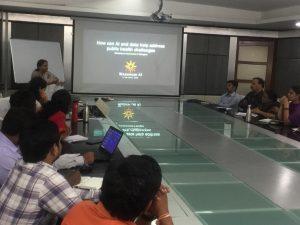 Wadhwani AI workshop on Health DataSets