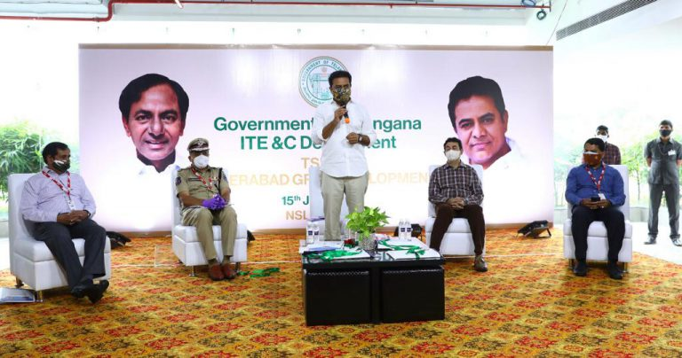Hyderabad GRID Development Meeting
