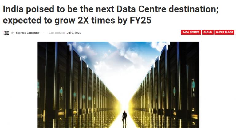 India Datacenter