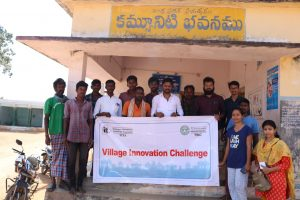 Village Innovation Challenge