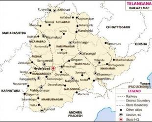 telangana-railway-map